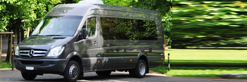 Mercedez Benz Sprinter